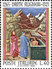 numismatica & filatelica,,,  - Pagina 5 Dante40