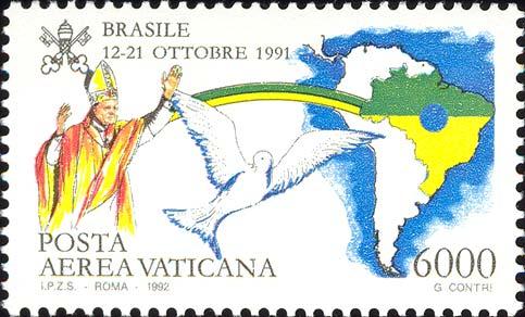 Francobolli per i Collezionisti 1983 Bandiere Il Bundesstaaten Completa Edizione Prophila Collection Brasile 2008-2012